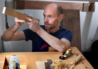 Richard Frost Design Creating Bespoke Handcrafted Furniture